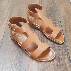 Franco Sarto Genevia Sandals
